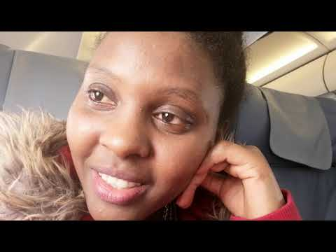 GOING HOME KENYA FROM SAUDI ARABIA