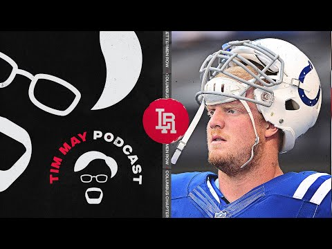 Tim May Podcast: Jack Mewhort shares Buckeyes memories, latest schedule news