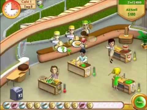 Free Games Like Diner Dash - Best Online Games Of 2013