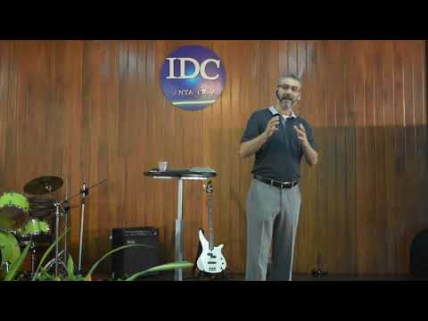LA OTRA CARA DEL DOLOR// Pastor Cristián Escobar