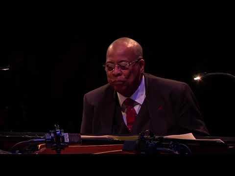 YEMAYA from Wynton Marsalis's OCHAS - Jazz at Lincoln Center Orchestra with Wynton Marsalis