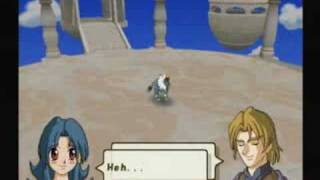 Old Games: Monster Rancher 3 Final Battle and Credits