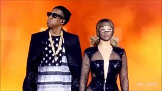 Beyoncé Ft Jay Z Upgrade U Live OTR Tour