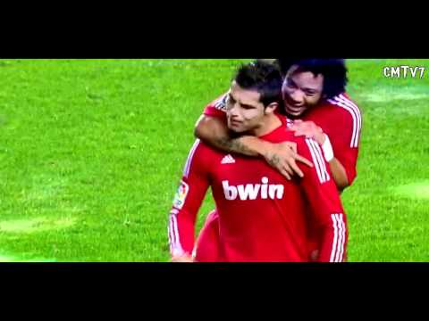 Cristiano Ronaldo  Ai Se Eu Te Pego