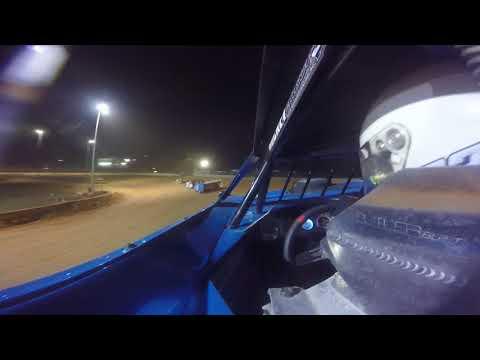 Natural Bridge Speedway Dirt Late Model Sportsman Feature win