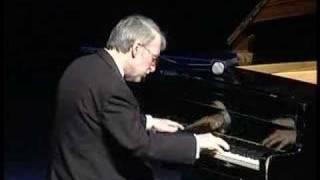 John Arpin plays Easy Winners at the Bohem Festival