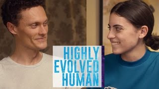 The Date | Highly Evolved Human