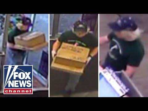 New photos of suspected Austin package bomber Mark Conditt
