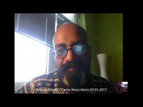 Amado Alfadni / Carlos Perez Marin 07.01.2017