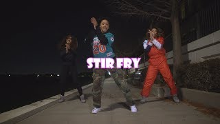 Migos - Stir Fry (Dance Video) shot by @Jmoney1041