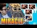 Miracle- Dota 2 [kunkka] 3 Daedalus Plus 1 Rapier video