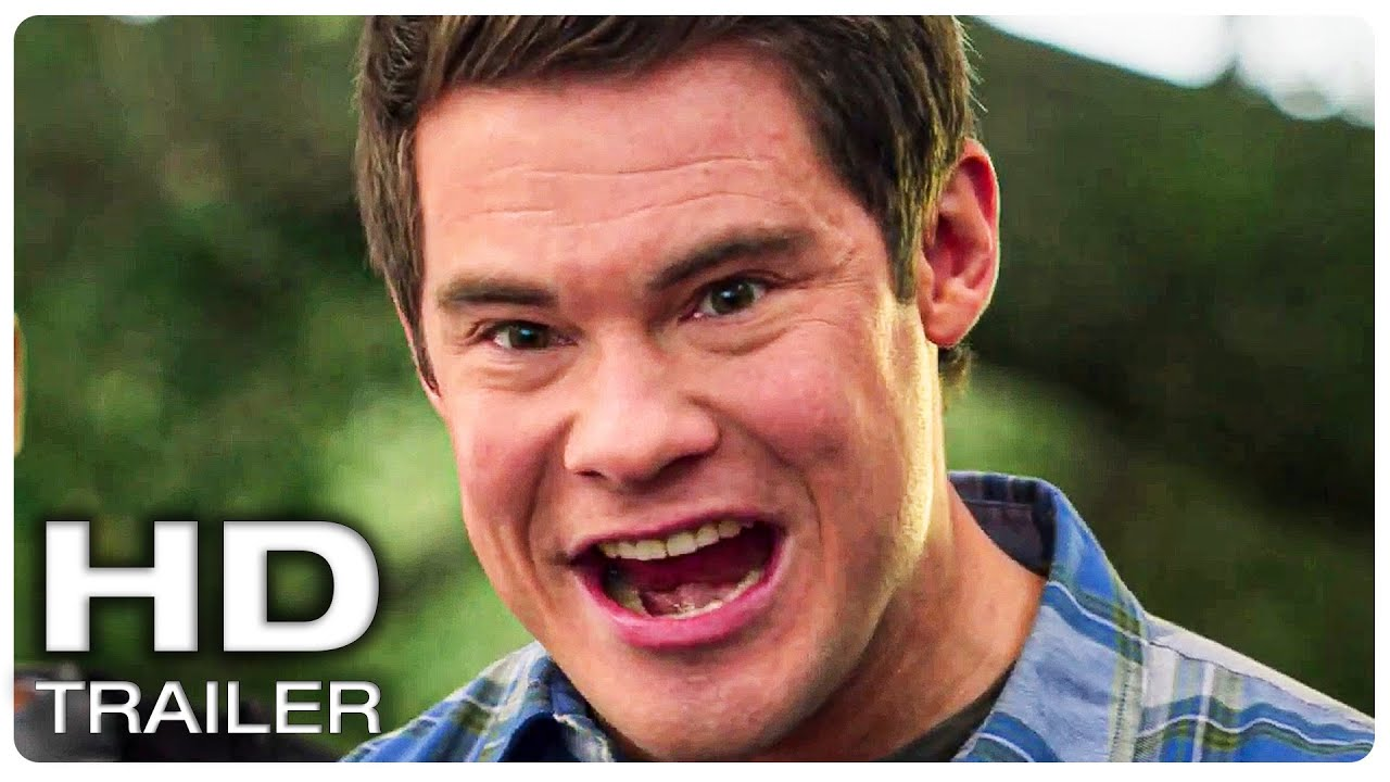 MAGIC CAMP Official Trailer #1 (NEW 2020) Adam DeVine Disney Movie HD