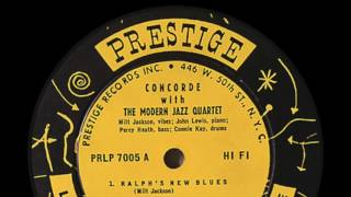More info on this album at http://www.thejazzrecord.com/ Recorded f...