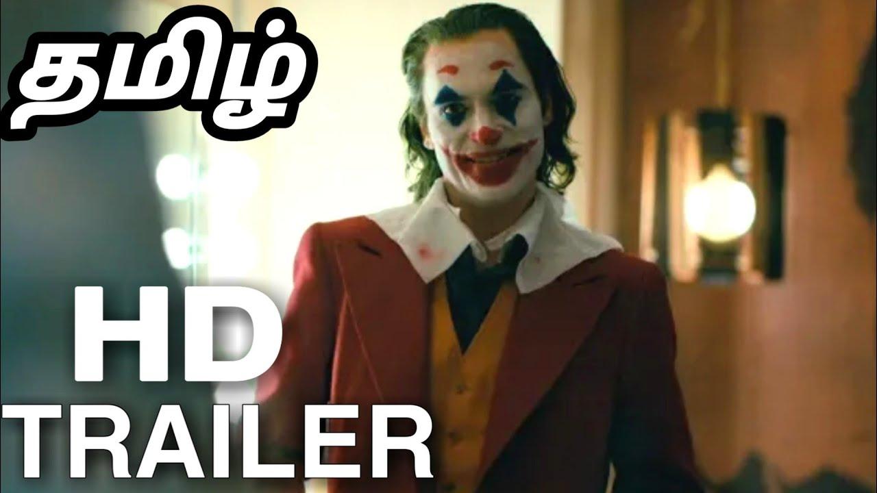 Download JOKER Tamil Trailer | TAMIL DUBBED | DCEU | Warner Bros