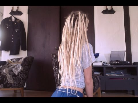 3 Years of Dreadlocks! - A Photo Timeline with Commentary