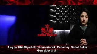 Aleyna Tilki Sedat Peker Bağlantısı