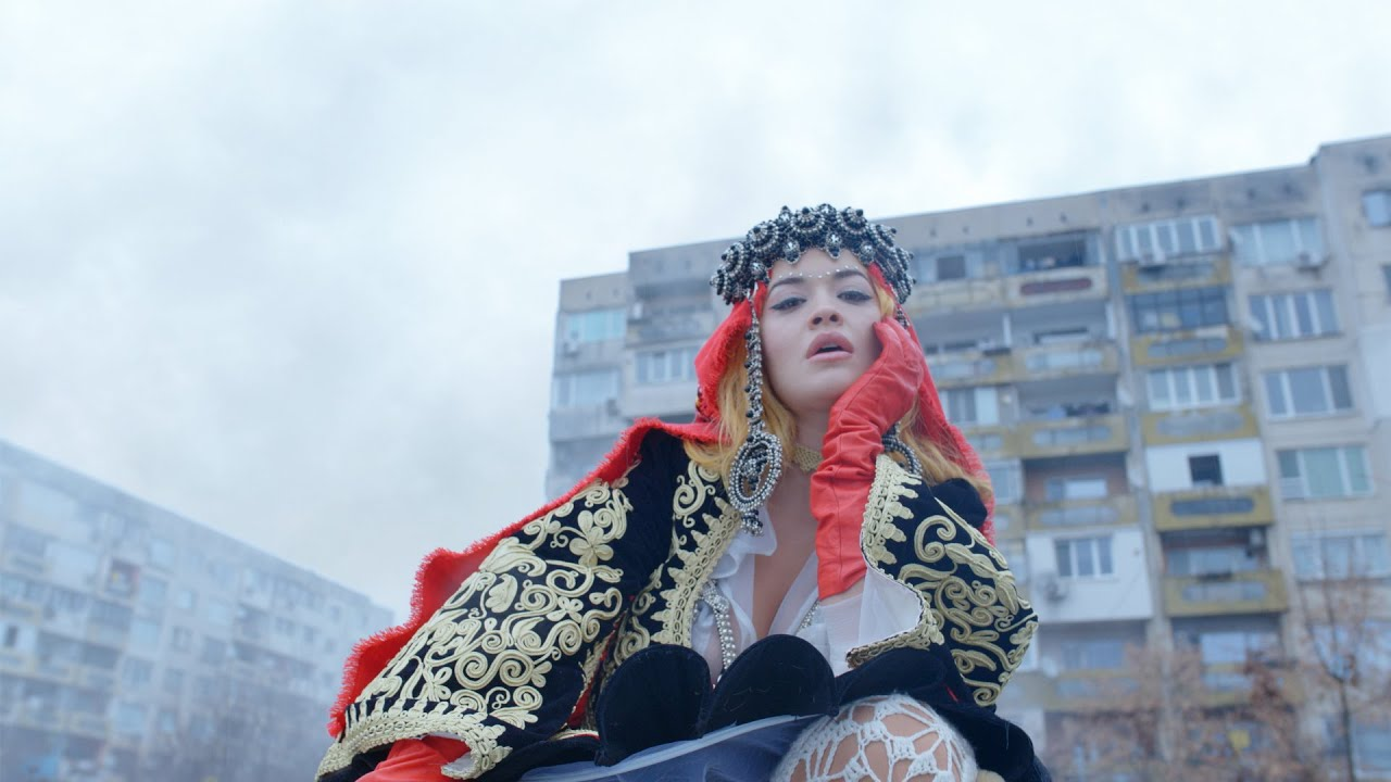 Rita Ora x Imanbek – Bang [The Official EP Film]