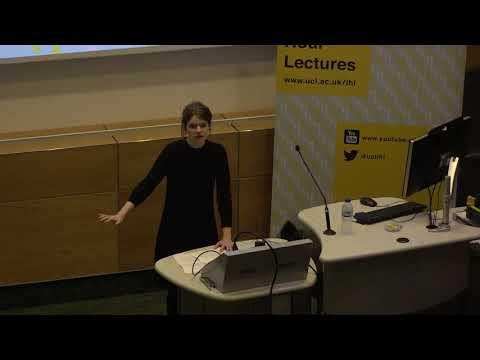 UCL Lunch Hour Lectures - The ethics of abortion // Dr Kate Greasley