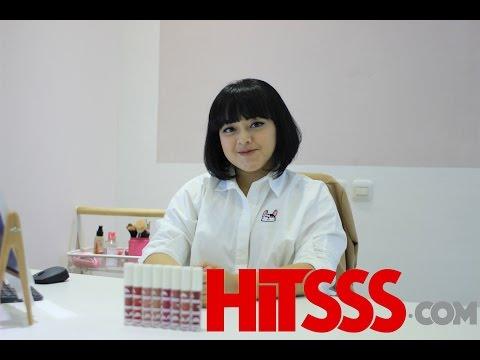 [HITSSS INTERVIEW] Lizzie Parra tentang Langkah Menjadi Beauty Entrepreneur
