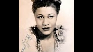 Watch Ella Fitzgerald Cant Help Lovin Dat Man video