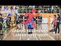 Lari Estafet 400m - JKT48 Sports Competition