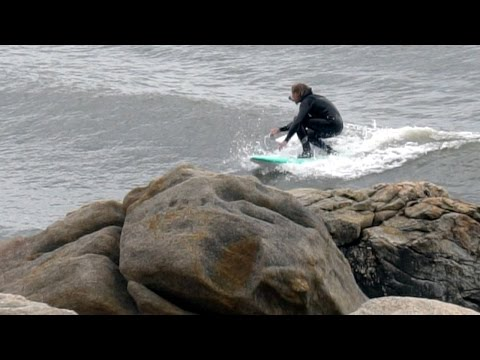 CAN YOU GO SURF IN CONNECTICUT?