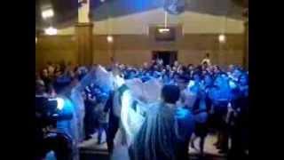 Карачаевская Свадьба! Шаханова Расула