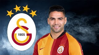 Radamel Falcao ● Welcome to Galatasaray 2019 ● Amazing Goals 🇨🇴