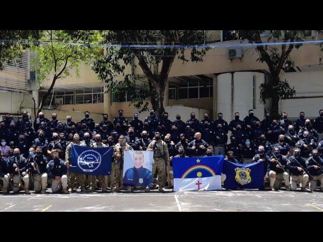 PRF CONCLUI OPERAÇÃO DE PRONTA RESPOSTA FEDERAL EM PERNAMBUCO
