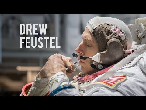 Astronaut Moments with NASA astronaut Drew Feustel