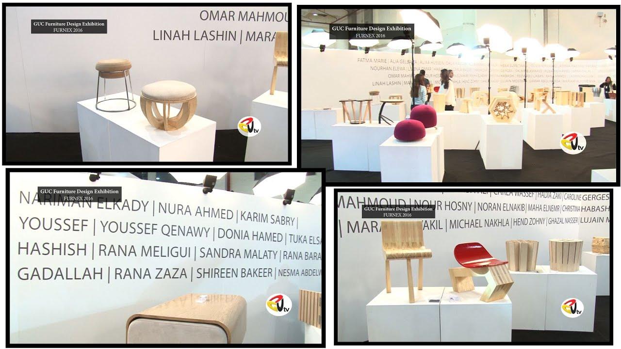 Furniture Design Exhibition guc furniture desgin exhibition @ furnex 2016 - youtube