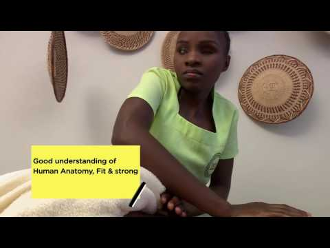 NTA Live Your Passion Ep4 - Massage Therapy Industry