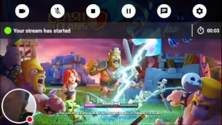 LIVE ATTACK AND REVIEW YOUR BASES ALSO. My Clash of Clans Stream