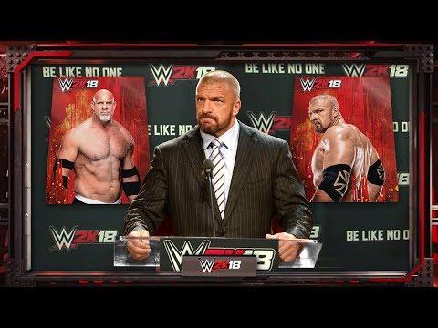 WWE 2K18 Roster All Confirmed Superstars So Far! (WWE 2K18 News)