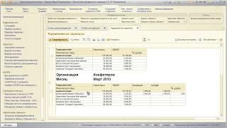 Управленческий учет. Урок 10. Управление персоналом (бонус Полного курса по 1С:Бухгалтерии)