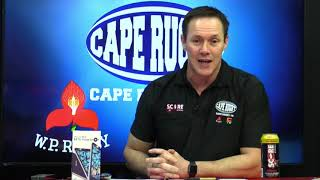 Cape Rugby TV S8 Episode35