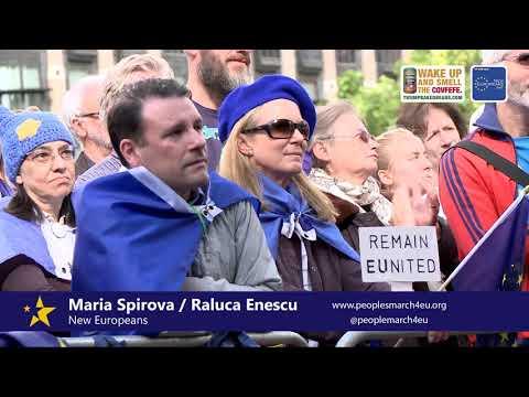 New Europeans  - People