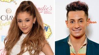 Ariana Grande Left Catholic Church Because Of Frankie