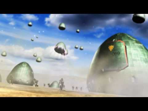 MS IGLOO 2 The Gravity Front Opening Scene [HD]