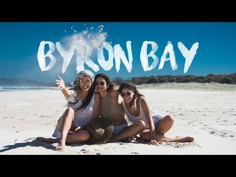 Trip to Byron Bay - DIARIO DE AUSTRALIA