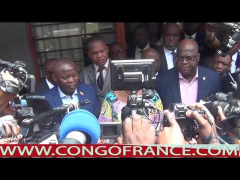 ALLIANCES  UDPS - UNC - MLC et PALU PONA KO CHASSER KABILA??