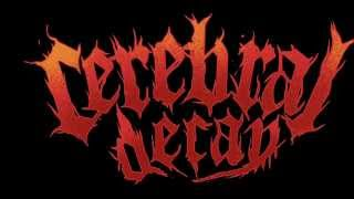 Cerebral Decay -  Existence Is Fading