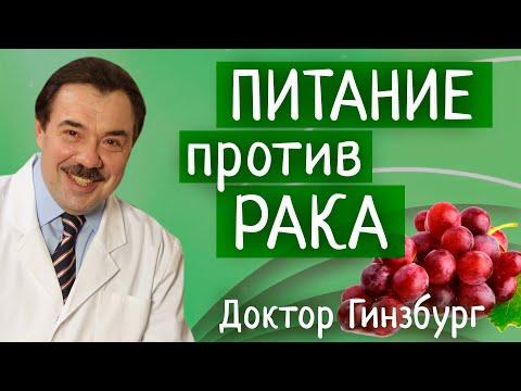 Питание против рака. Кетогенная диета может способствовать замедлению роста опухоли