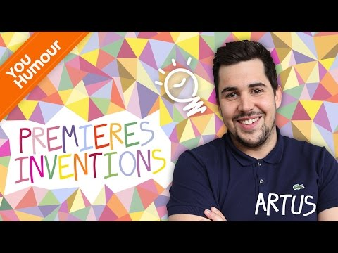 ARTUS - Premières Inventions (Version intégrale)