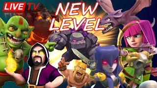 "Clash Of Clans | ""NEW TROOP LEVEL"" 