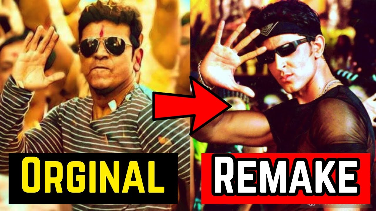 Download 06 Complete Bollywood Action Master Hrithik Roshan Remake Movies List With Upcoming Copied Movies