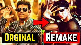 06 Complete Bollywood Action Master Hrithik Roshan Remake Movies List With Upcoming Copied Movies