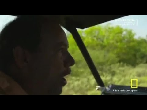 Doomsday Preppers S02E08 Prepared Not Scared
