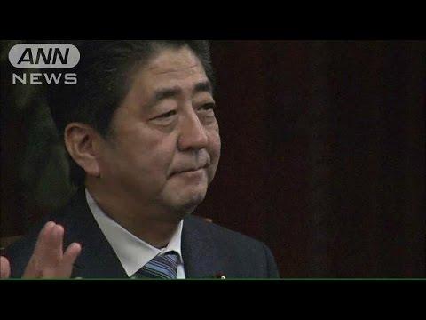 安倍総理 第97代内閣総理大臣に選出される(14/12/24)