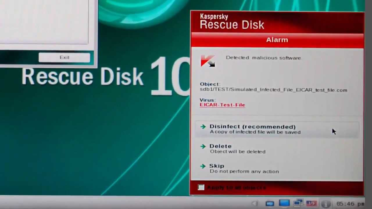 how to download kaspersky without cd